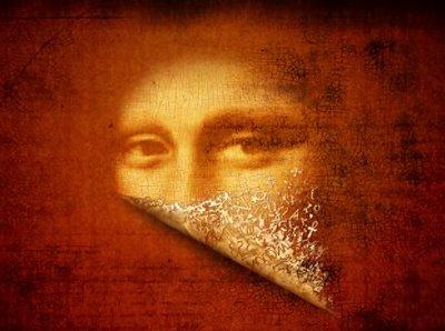 Mona Lisa Code